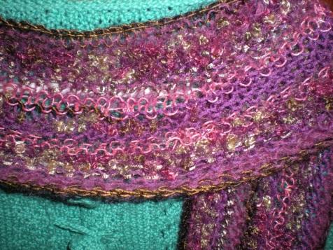 yex shawl